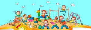 Летний ассортимент для детей